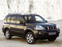 Nissan X-Trail, 4 of 4
