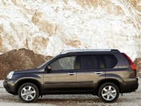 Nissan X-Trail, 3 of 4
