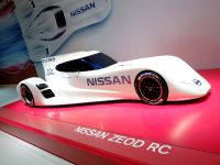 thumbnail image of Nissan ZEOD RC Frankfurt 2013