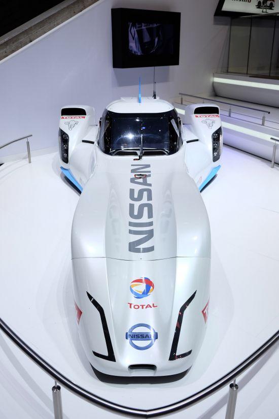 Nissan ZEOD RC Geneva