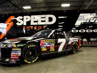 No7 Fast Five Dodge Charger R/T NASCAR, 3 of 4