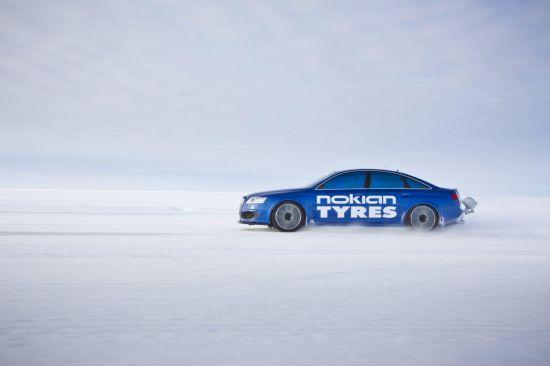 Nokian Tyres Audi RS6