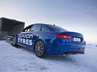 Nokian Tyres Audi RS6 , 6 of 31