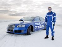 Nokian Tyres Audi RS6 , 7 of 31