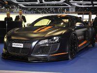 thumbnail image of Novidem Audi R8 Geneva 2011