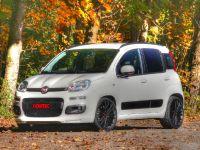 Novitec 2012 Fiat Panda, 3 of 23
