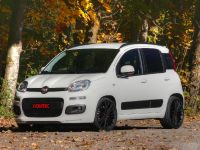 Novitec 2012 Fiat Panda, 5 of 23