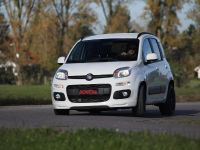 Novitec 2012 Fiat Panda, 7 of 23