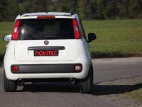 Novitec 2012 Fiat Panda, 9 of 23