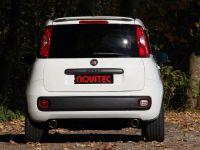 Novitec 2012 Fiat Panda, 10 of 23