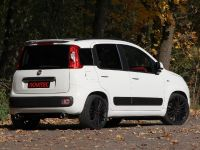 Novitec 2012 Fiat Panda, 11 of 23