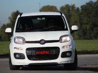 Novitec 2012 Fiat Panda, 12 of 23