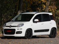Novitec 2012 Fiat Panda, 14 of 23