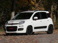 Novitec 2012 Fiat Panda, 15 of 23