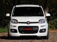 Novitec 2012 Fiat Panda, 17 of 23