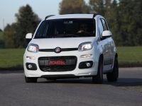 Novitec 2012 Fiat Panda, 21 of 23