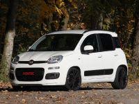 Novitec 2012 Fiat Panda, 23 of 23