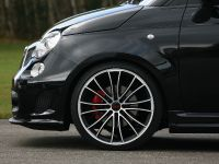 NOVITEC Abarth 500, 15 of 16
