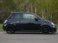 NOVITEC Abarth 500, 3 of 16
