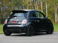NOVITEC Abarth 500, 4 of 16