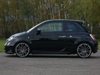 NOVITEC Abarth 500, 8 of 16