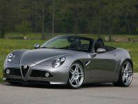 NOVITEC Alfa Romeo 8C Spider, 1 of 28