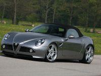 NOVITEC Alfa Romeo 8C Spider, 8 of 28