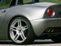 NOVITEC Alfa Romeo 8C Spider, 13 of 28