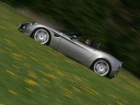 NOVITEC Alfa Romeo 8C Spider, 17 of 28