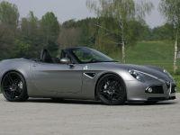 NOVITEC Alfa Romeo 8C Spider, 19 of 28