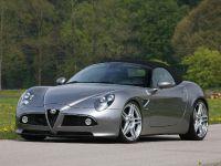 NOVITEC Alfa Romeo 8C Spider, 23 of 28