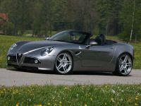 NOVITEC Alfa Romeo 8C Spider, 26 of 28
