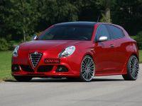 NOVITEC Alfa Romeo Giulietta, 2 of 21