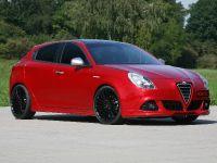 NOVITEC Alfa Romeo Giulietta, 3 of 21