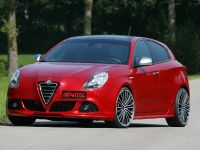 NOVITEC Alfa Romeo Giulietta, 4 of 21