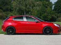 NOVITEC Alfa Romeo Giulietta, 7 of 21