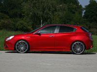 NOVITEC Alfa Romeo Giulietta, 8 of 21