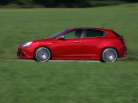 NOVITEC Alfa Romeo Giulietta, 9 of 21
