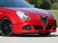 NOVITEC Alfa Romeo Giulietta, 18 of 21