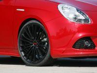 NOVITEC Alfa Romeo Giulietta, 19 of 21
