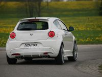 NOVITEC Alfa Romeo MiTo, 18 of 25