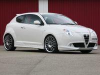 NOVITEC Alfa Romeo MiTo, 13 of 25