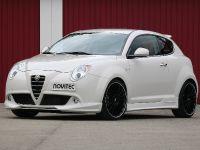 NOVITEC Alfa Romeo MiTo, 11 of 25