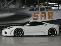 Novitec Ferrari F430 Race, 3 of 8