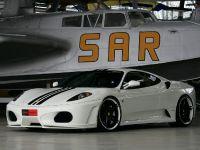 Novitec Ferrari F430 Race, 5 of 8