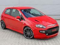 NOVITEC Fiat Punto Evo, 1 of 28