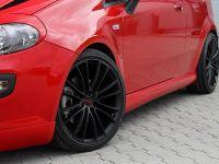 NOVITEC Fiat Punto Evo, 17 of 28