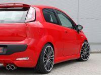 NOVITEC Fiat Punto Evo, 22 of 28