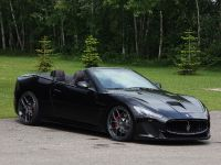 Novitec Maserati GranCabrio MC , 2 of 21