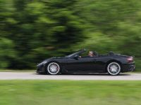 thumbnail image of Novitec Maserati GranCabrio MC
